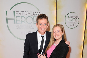 Amelia Wright Arrivals at the Everyday Heroes Awards