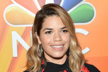 America Ferrera 2017 Summer TCA Tour - NBC Press Tour - Arrivals