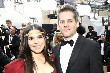 America Ferrera 92nd Annual Academy Awards - Red Carpet