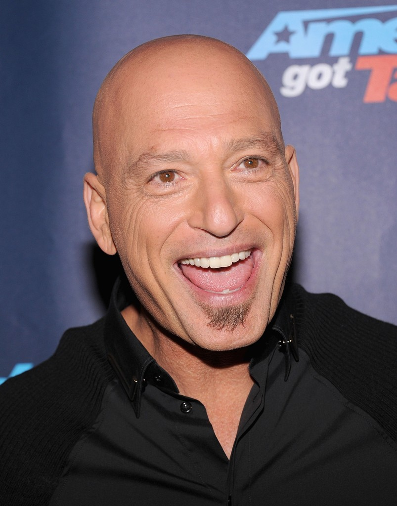 Howie Mandel Photos Photos America S Got Talent Post
