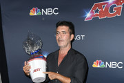 Simon Cowell Photos Photo
