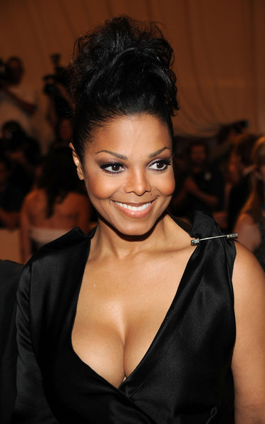 Janet Jackson, 50, gives birth to a boy, Eissa Al Mana