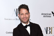 Nate Berkus attends the American Ballet Theatre 2019 Fall Gala at David H. Koch Theater at Lincoln Center on October 16, 2019 in New York City.