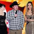 Danelle Leverett The American Country Awards 2011