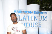 Luke James Photos Photo