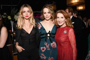 Actors Ana de Armas, Rachel McAdams and Linda Bruckheimer attend the after party for American Film Institute's 45th Life Achievement Award Gala Tribute to Diane Keaton at OHM Nightclub on June 8, 2017 in Hollywood, California. 26658_006