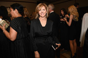 Director Nancy Meyers arrives at the reception during American Film Institute's 45th Life Achievement Award Gala Tribute to Diane Keaton at Dolby Theatre on June 8, 2017 in Hollywood, California. 26658_006