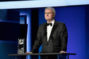 AFI Board of Trustees Chair Sir Howard Stringer speaks onstage during the American Film Institute's 46th Life Achievement Award Gala Tribute to George Clooney at Dolby Theatre  on June 7, 2018 in Hollywood, California.  389980