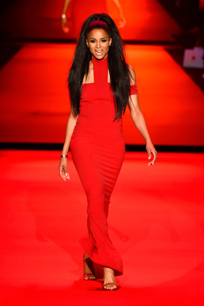 American Heart Association Go Red For Women Red Dress Collection 2015 Presented By Macy 39 S At