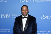 Kenan Thompson attends the American Museum Of Natural History 2019 Gala at the American Museum of Natural History on November 21, 2019 in New York City.
