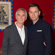 Ewan McGregor and Denis Lawson Photos