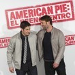 Jason Biggs and Seann William Scott Photos