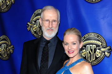 Penelope Ann Miller James Cromwell American Society Of Cinematographers' 26th Annual Outstanding Achievement Awards