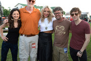 Justin Davis and Ashley Monroe Photos Photo