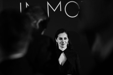Amira Casar Kering And Cannes Film Festival Official Dinner - Photocall