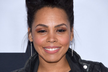 Amirah Vann 'The Fate of the Furious' New York Premiere