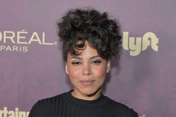 Amirah Vann Entertainment Weekly And L'Oreal Paris Hosts The 2018 Pre-Emmy Party - Arrivals