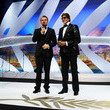 Amitabh Bachchan Opening Ceremony at the 66th Annual Cannes Film Festival
