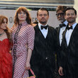 Amitabh Bachchan Arrivals at the Cannes Opening Ceremony — Part 5