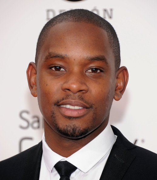 Aml Ameen Net Worth