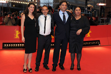 Amra Baksic Camo 'An Episode in the Life of an Iron Picker' Premiere - 63rd Berlinale International Film Festival