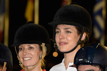 Amre Hamcho International Monte-Carlo Jumping: Day 2