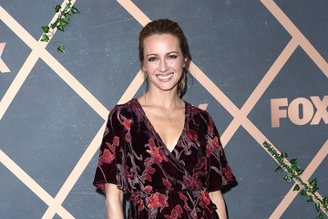 Amy Acker FOX Fall Party - Arrivals