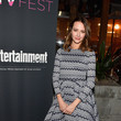 Amy Acker SCAD aTVfest 2019 x Entertainment Weekly Party - Lure