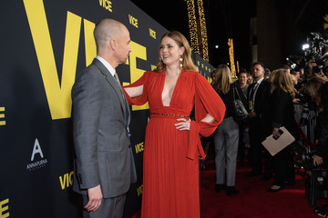 Amy Adams Annapurna Pictures, Gary Sanchez Productions And Plan B Entertainment's World Premiere Of 'Vice' - Red Carpet