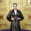 Amy Adams 71st Emmy Awards - Arrivals