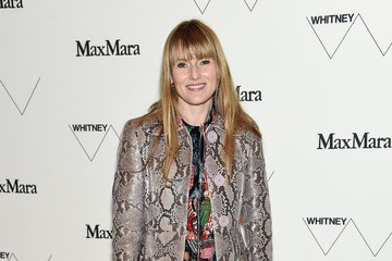 Amy Astley Max Mara, Presenting Sponsor, Celebrates The Opening Of The Whitney Museum Of American Art - Arrivals