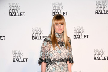 Amy Astley New York City Ballet's 2017 Fall Fashion Gala