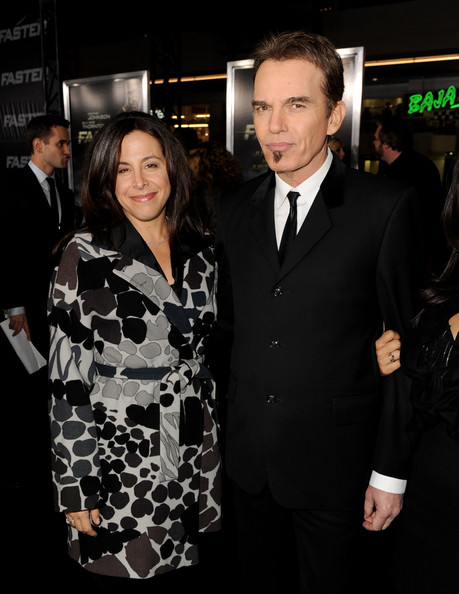 """Premiere Of CBS Films' """"Faster"""" - Arrivals"""