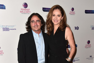 Amy Brenneman 11th Annual Global Women's Rights Awards - Arrivals
