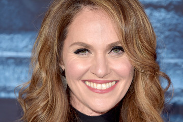 Amy Brenneman Premiere of HBO's 'Game of Thrones' Season 6 - Arrivals