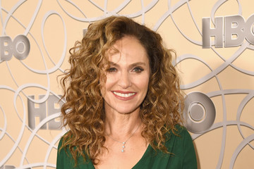Amy Brenneman HBO's Official Golden Globe Awards After Party - Red Carpet