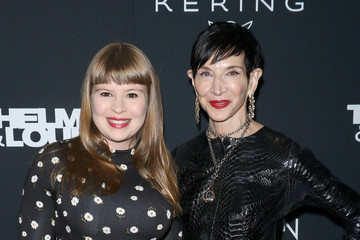 Amy Fine Collins 'Thelma & Louise' Women In Motion Screening