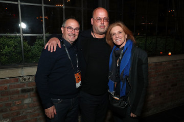 Amy Hill Filmmaker Welcome Party - 2018 Tribeca Film Festival