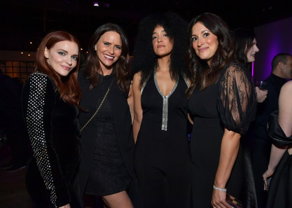 13th Annual Women In Film Female Oscar Nominees Party Presented By Max Mara, Stella Artois, Cadillac, And Tequila Don Julio, With Additional Support From Vero Water - Inside