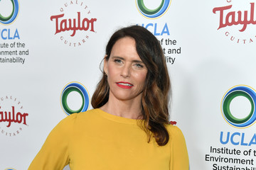 Amy Landecker UCLA's 2018 Institute Of The Environment And Sustainability (IoES) Gala - Arrivals