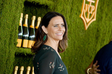 Amy Landecker Eighth-Annual Veuve Clicquot Polo Classic, Los Angeles