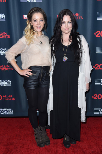 Amy Lee Photos - 1 of 178
