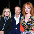Amy Madigan Premiere Of Roadside Attraction's 'American Woman' - After Party