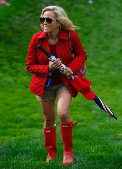 Amy mickelson photos photos the presidents cup final round zimbio the presidents cup final round junglespirit Images