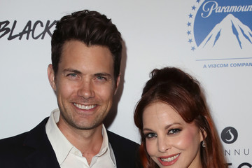 Amy Paffrath Thirst Project's 10th Annual Thirst Gala