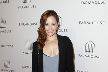 Amy Paffrath Grand Opening Of FARMHOUSE Los Angeles
