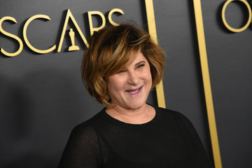 Amy Pascal 92nd Oscars Nominees Luncheon - Arrivals