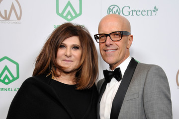 Amy Pascal GreenSlate Is Proud to Support the 29th Annual Producers Guild Awards