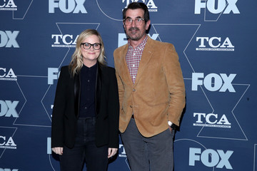 Amy Poehler FOX Winter TCA All Star Party - Arrivals