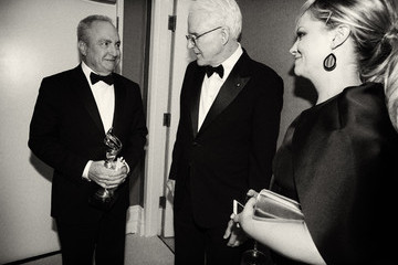 Amy Poehler Lorne Michaels An Alternative View Of The 15th Annual Costume Designers Guild Awards